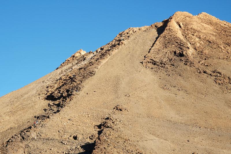 El Pico / The Peak