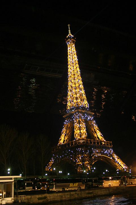 Paris by night 3