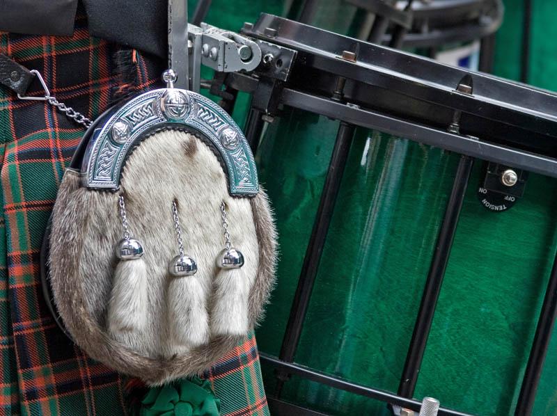 Tartan Day<br>Aberdeen