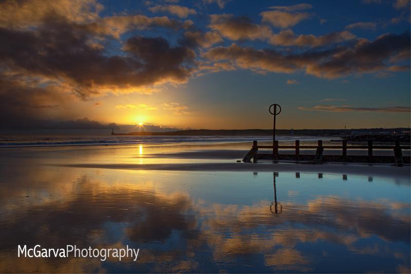 Daybreak Reflections