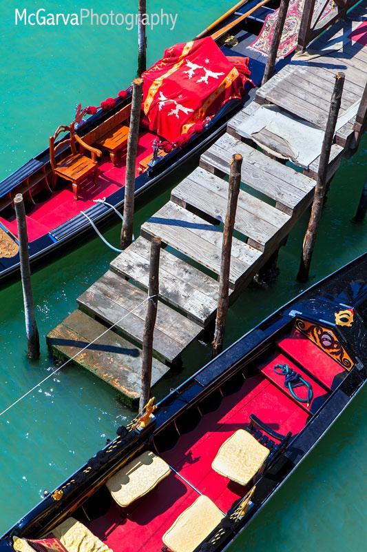 Gondola Colours