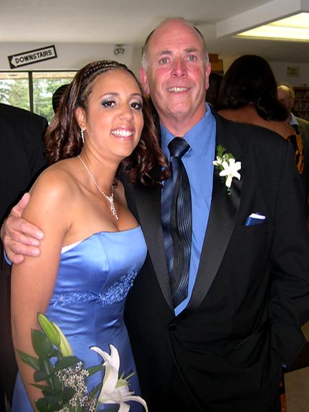 Jenny & Dave