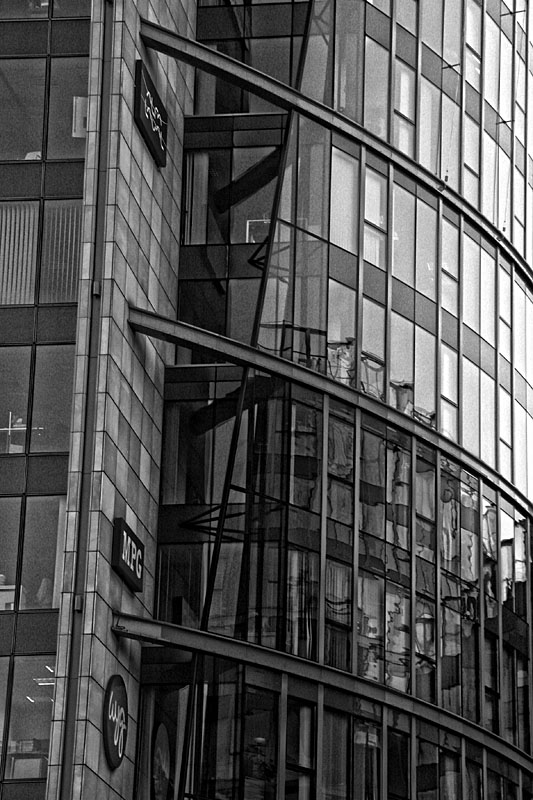 Lines of architecture