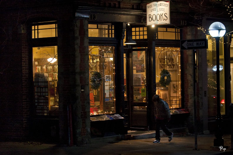 West Side Book Store