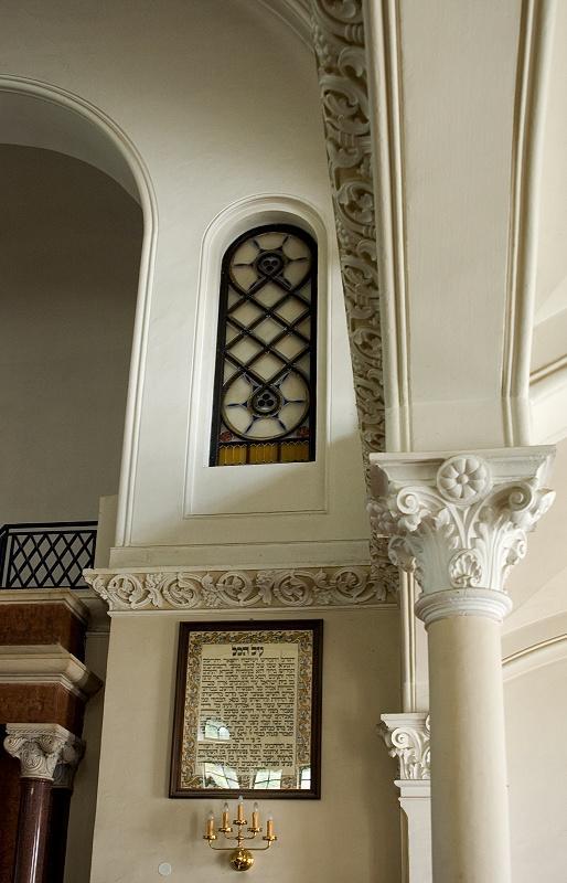 Nozyk Synagogue