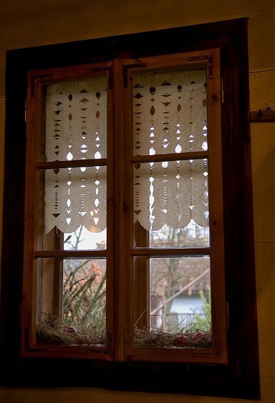 Rural Window