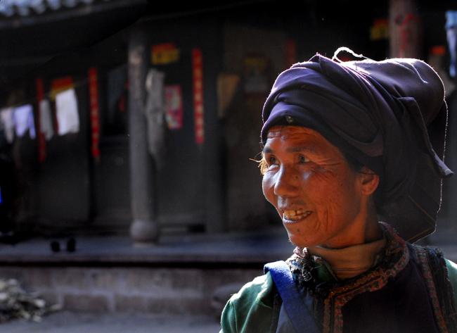 Yunnan-Villager1