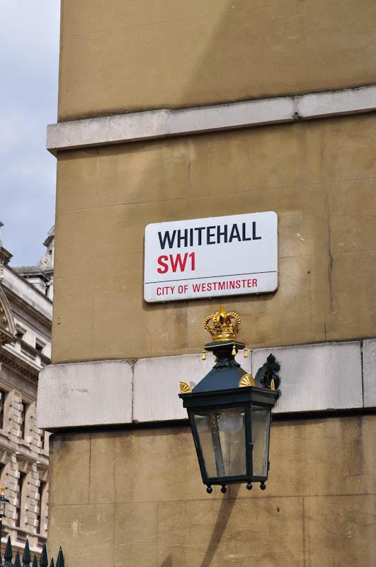 White Hall, SW1