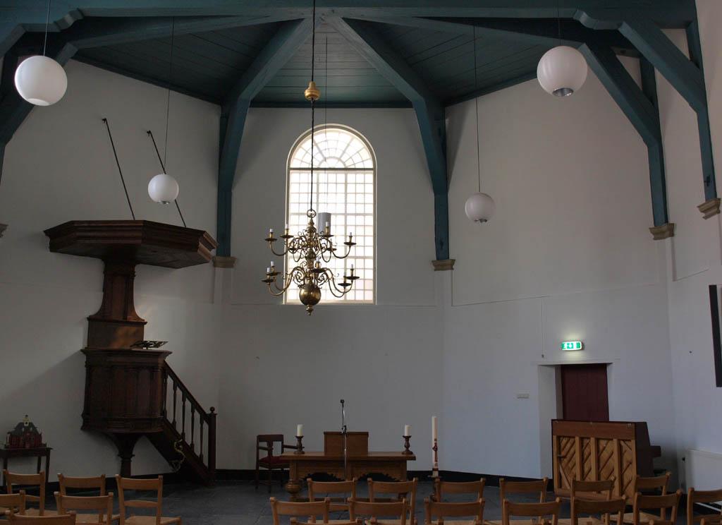 noordwijk aan zee prot kapel aan zee interieur 3 2009