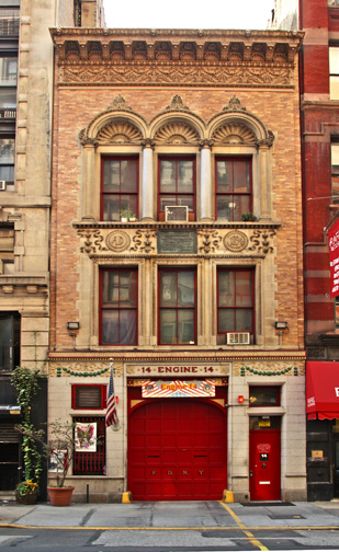 stonewall construction nyc firehouses 3