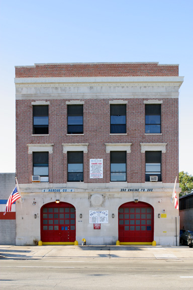 stonewall construction nyc firehouses 6