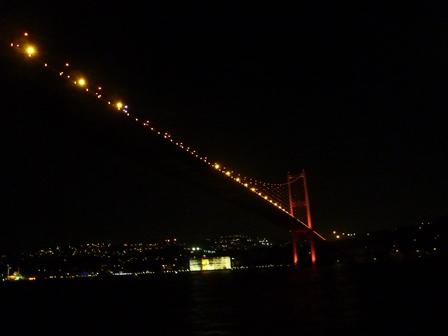 Bridge ligth