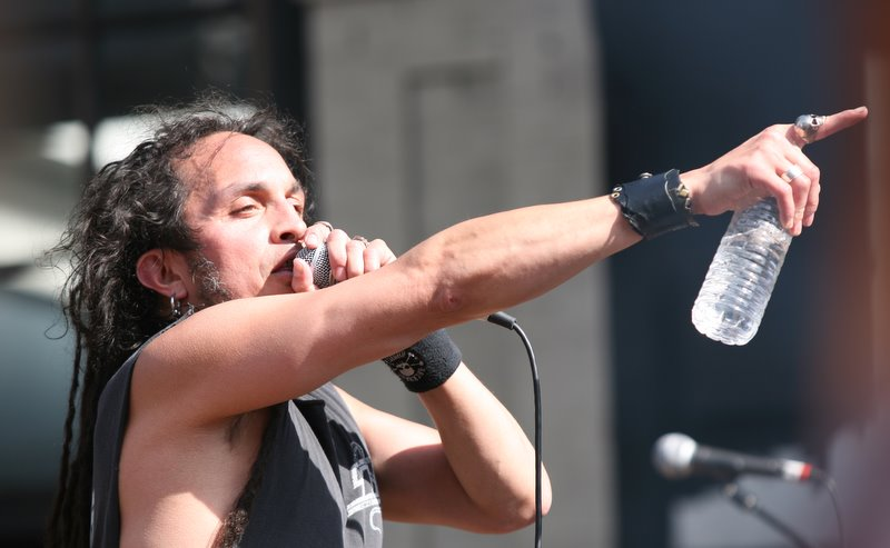 Mark Osegueda-Death Angel