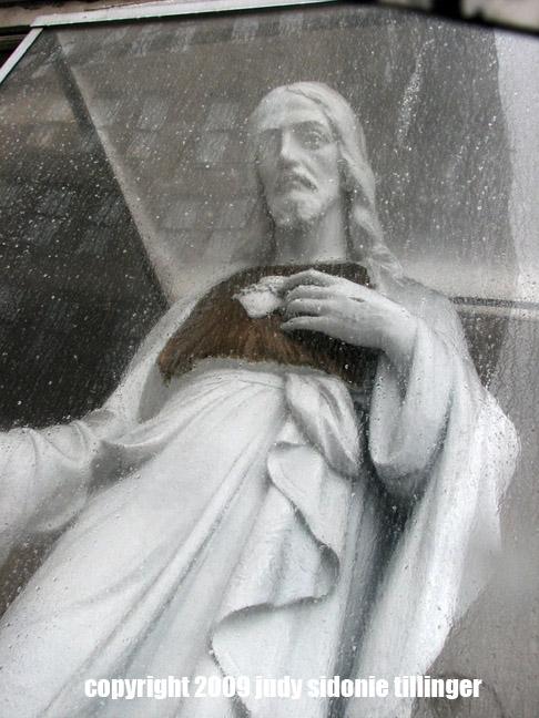 1.28 jesus on 33rd street