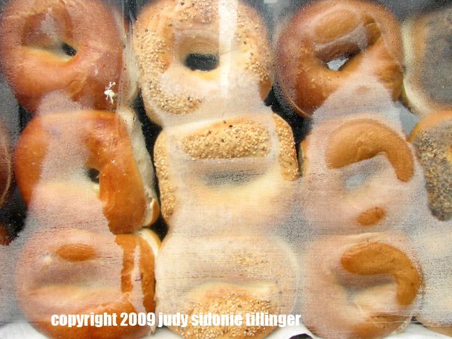 1.20 outdoor bagels