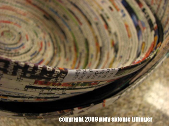 1.18 paper bowl