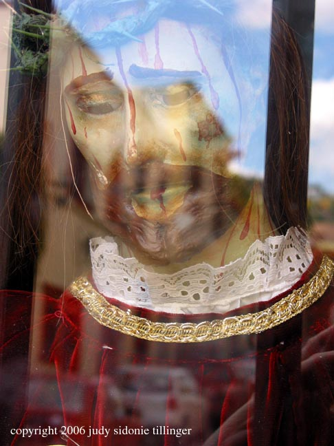 11.07 christ reflection