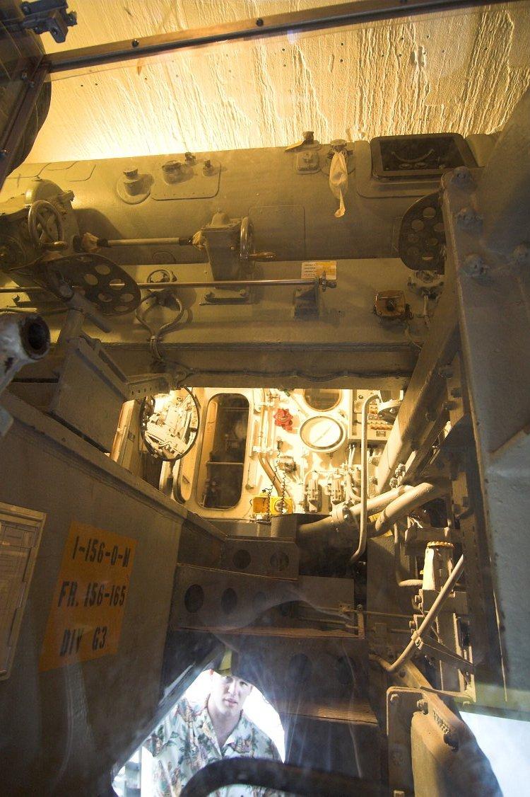 1836 USS Missouri