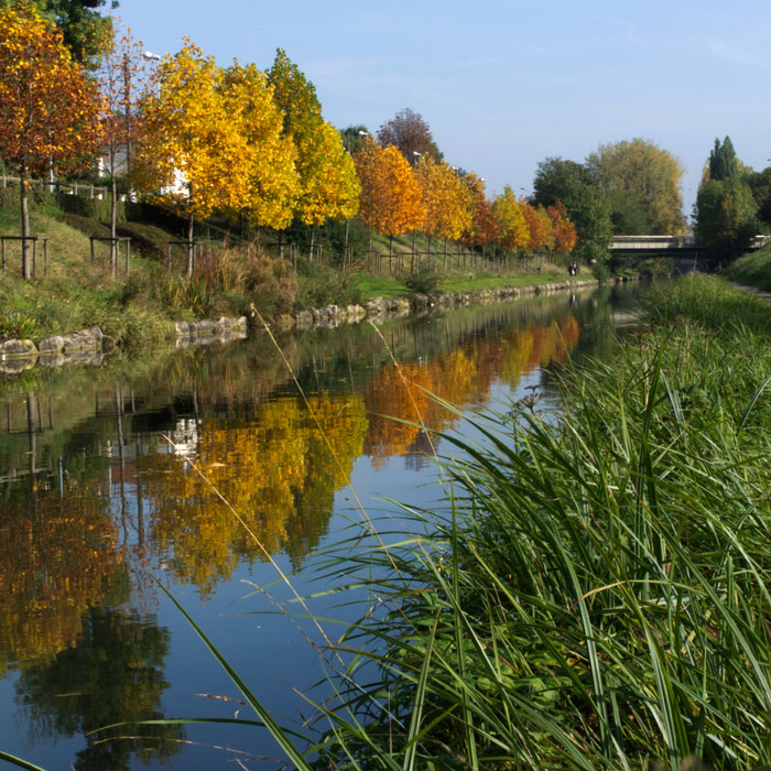 Canal dautomne