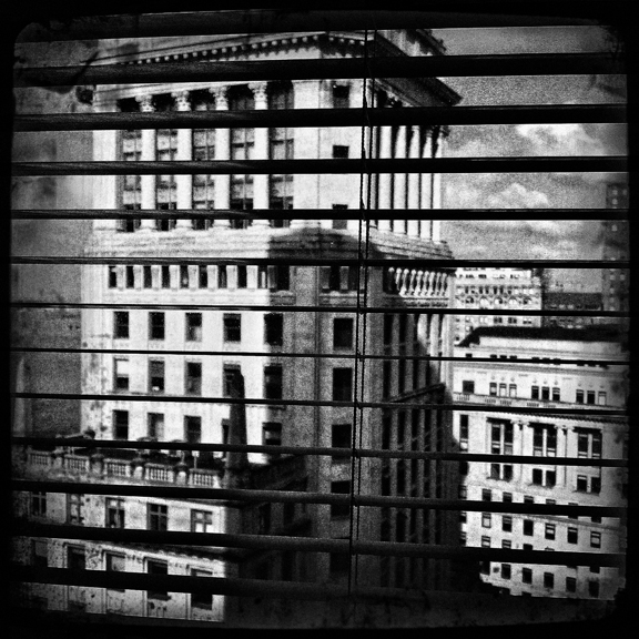 Mens Room Window