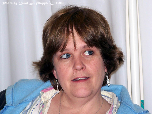 Sister-in-law\Preceded Mom in Death