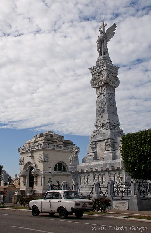 fireman memorial