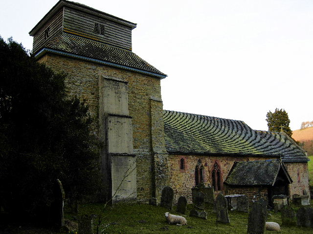 St. Marys Church / 2