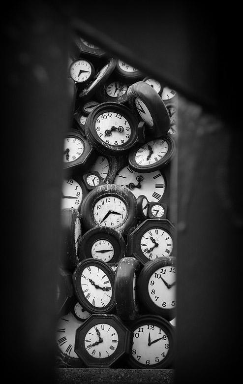 guillotine et montres
