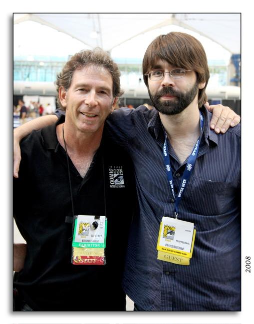 Me & Joe Hill