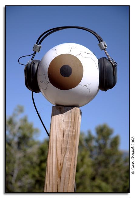 Good Eye For Music
