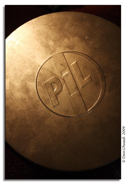 Fibonacci PIL