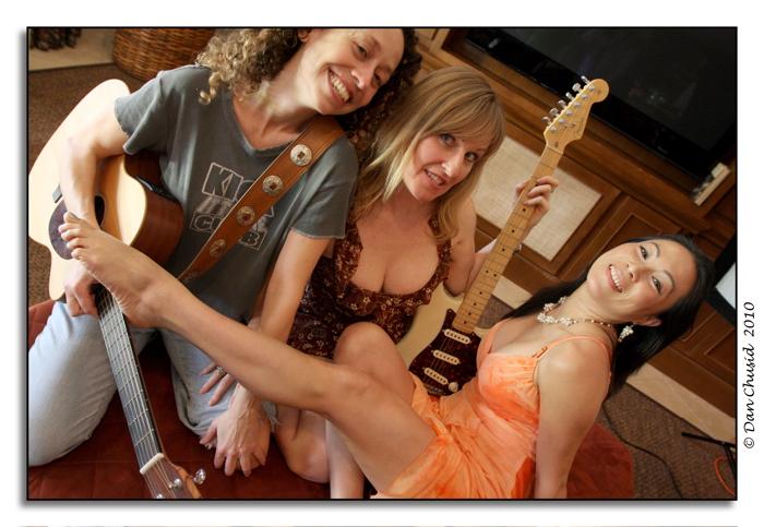 Draza,Britt & Angel