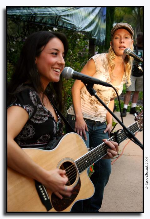 Kim Divine & Renata Youngblood