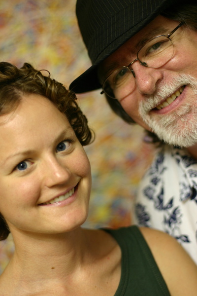 Laura Kuebel/Dr. Dave Sawyer