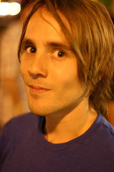 Matt Curreri