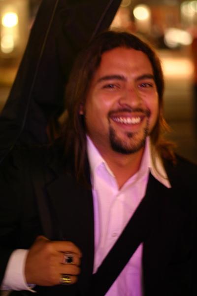 Hector Maldonado