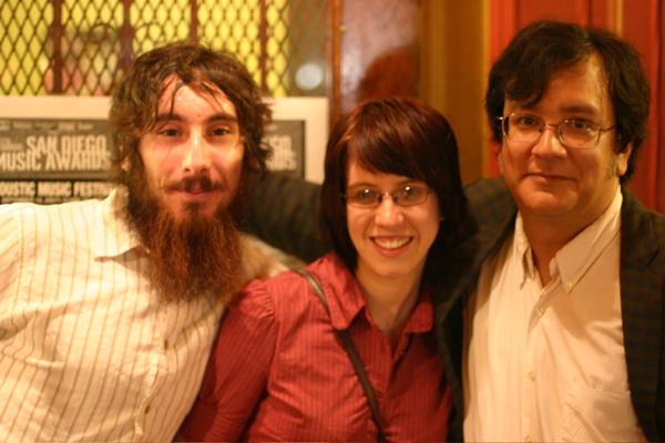 Anna Troy Band<br>Joe/Anna/Bart