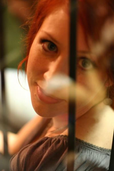 Jenn Grinels