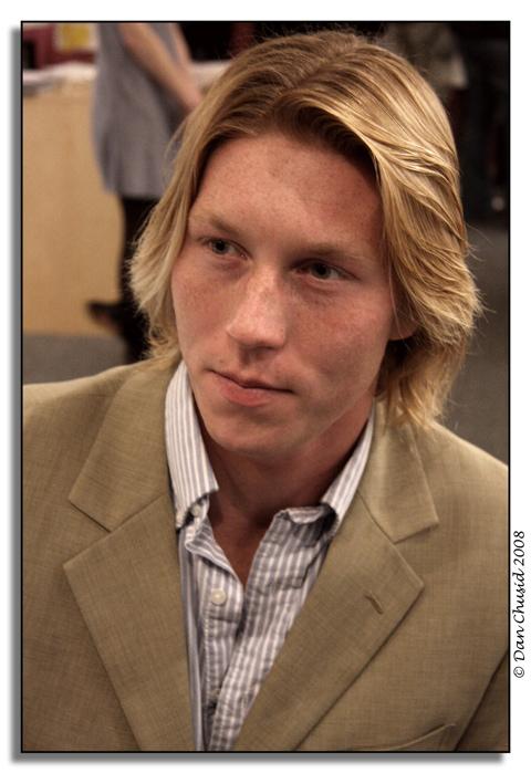 Kristian Anders Gustavson
