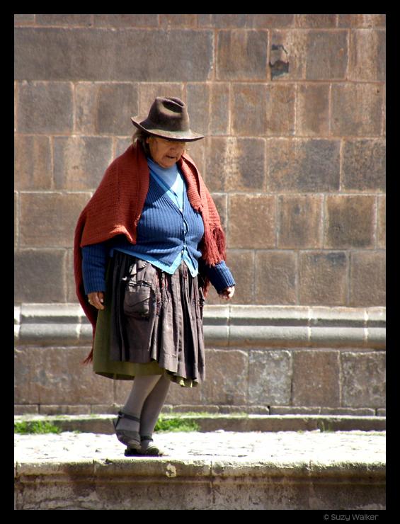 Local, Cusco