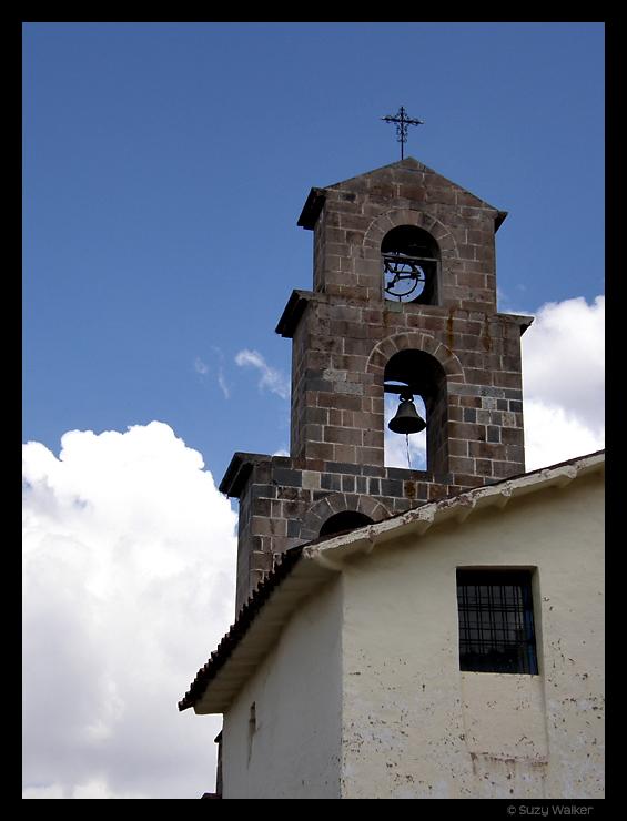 Church, Cusco