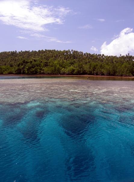 Tasik Ria, nr Manado, Sulawesi, Indonesia