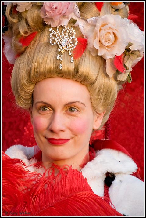Mary Antoinette