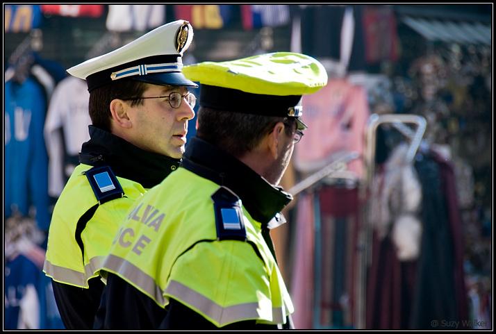 Venice Police