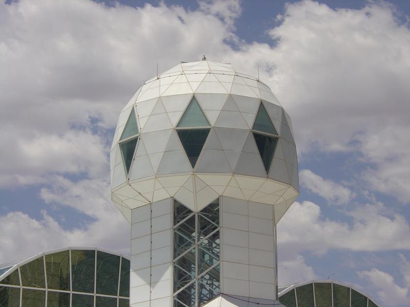 Biosphere 2, Oracle, AZ