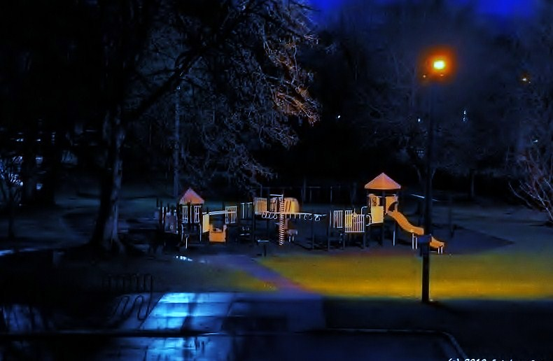 Island Park Playground