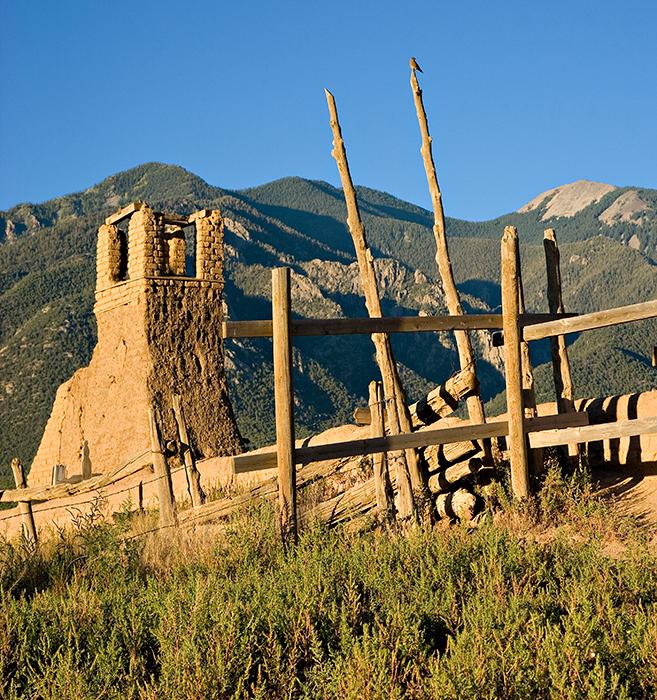 07-09 Taos Pueblo 05.JPG