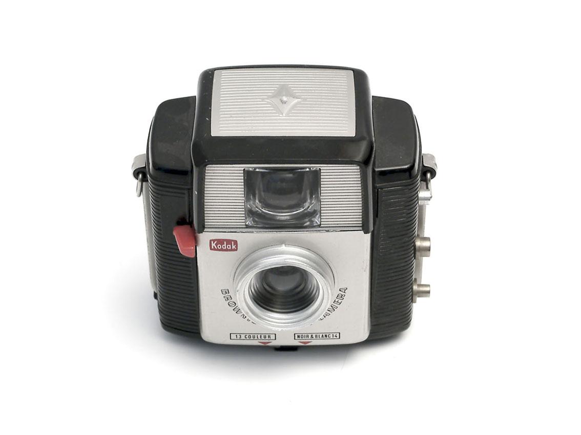 Kodak Brownie Starlet*