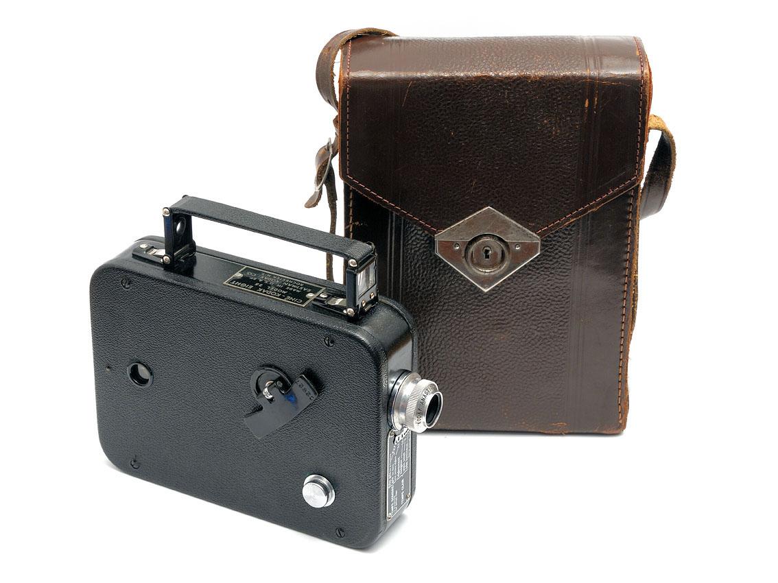 Kodak Ciné-Kodak Eight*