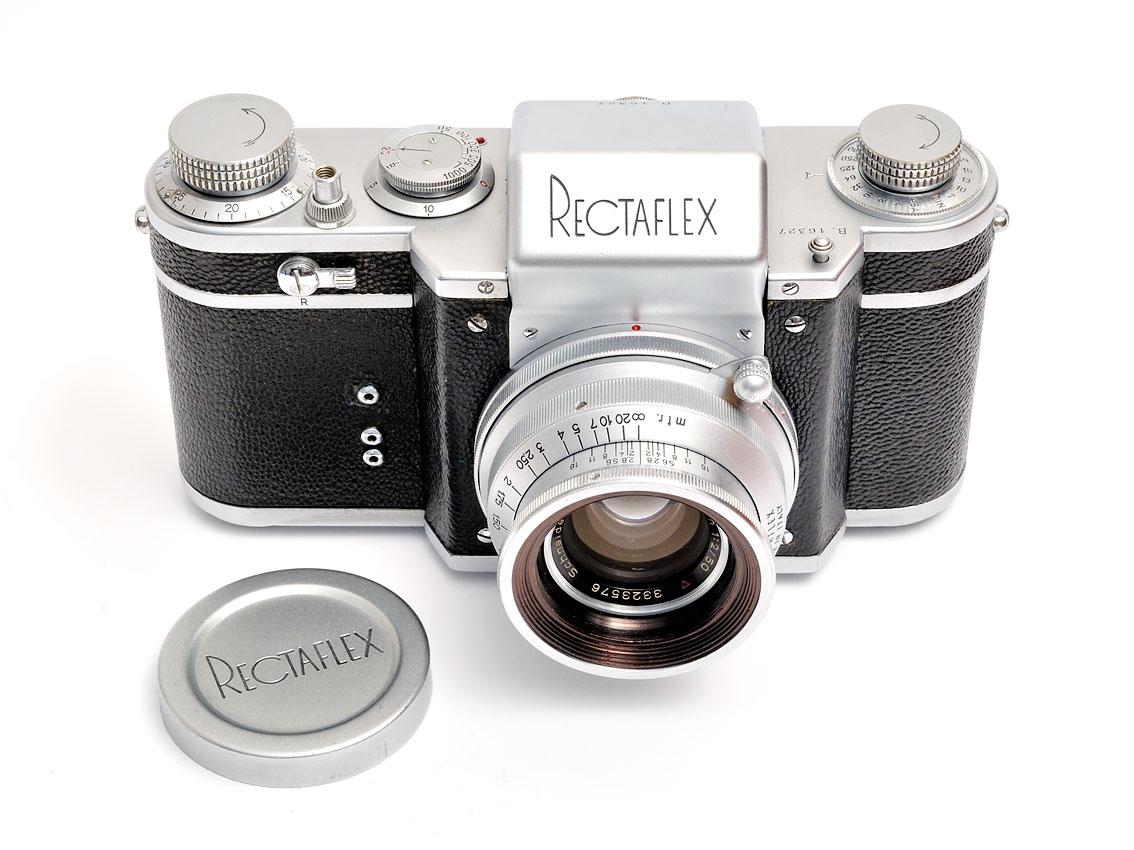 Rectaflex Std série B 16000